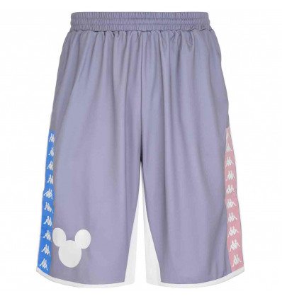 KAPPA AUTHENTIC BRISSE DISNEY PANTALONCINO CORTO CALCIO