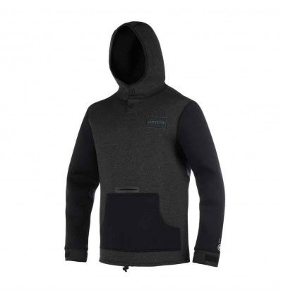 MYSTIC VOLTAGE SWEAT (felpa da acqua una bomba come alternativa alla muta!)