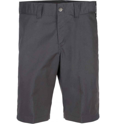 INDUSTRIAL WORK SHORT CHARCOAL GREY