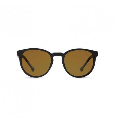 PARAFINA CAMINO blc rcm ECO RUBBER occhiale da sole unisex in eco gomma polarizz