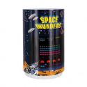 SPACE INVADER LAMP Lampada da comodino di space invader