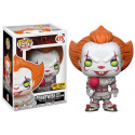 FUNKO POP IT PENNYWISE WITH BALLOON 475 pop