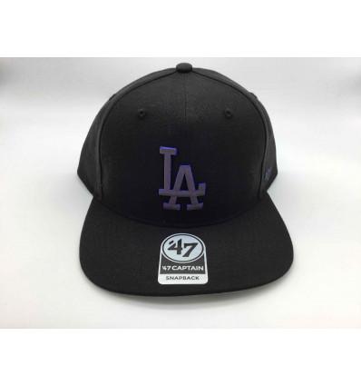 47 BRAND COOALLINO LOS ANGELES DODGERS LA UNISEX SNAPBACK