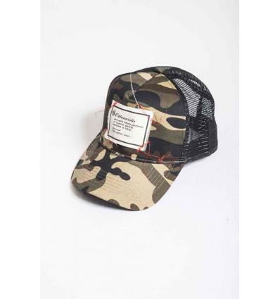 OTTOAVISTA c18-001 cappellino da uomo