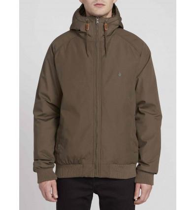 VOLCOM hernan 5k jacket mbr giubbino da uomo