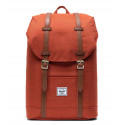 HERSCHEL retreat mid-volume picante crosshatch zaino unisex 14L