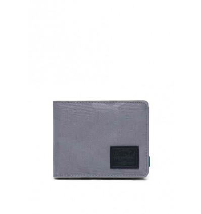 HERSCHEL ROY COIN RFIDquiet shade/tonal portafoglio con portamonete