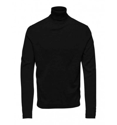 ONLY E SONS ROLLNECK pullover