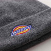 DICKIES colfax dark grey mel berretto uomo