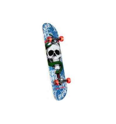 POWELL peralta bl II skate assemblato professionale
