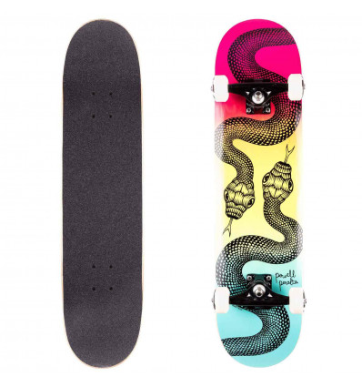 """POWELL peralta snakes colby skate assemblato professionale 7,88"""""""