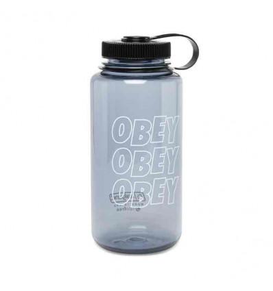 OBEY X NALGENE borraccia di obey in collaborazione con nalgene
