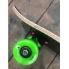 "POWELL CRUISER skate assemblato cruising 29"" green"