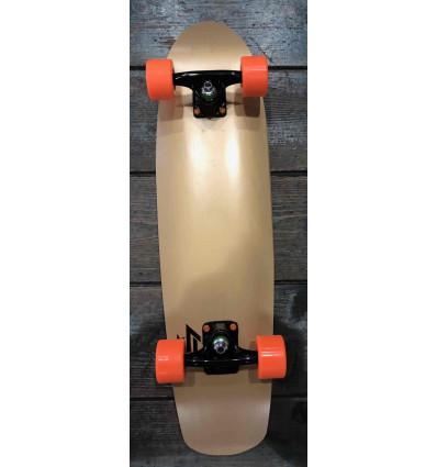 """POWELL CRUISER skate assemblato cruising 29"""" gold"""