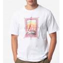 DOLLY NOIRE the castle t-shirt uomo