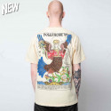 DOLLY NOIRE sirin tee t-shirt uomo