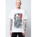 DOLLY NOIRE three knights tee t-shirt uomo