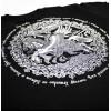 DOLLY NOIRE bogatyr tee t-shirt uomo