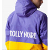 DOLLY NOIRE anorak jacket giacca invernale purple