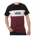 VANS Retro active ss t-shirt manica corta