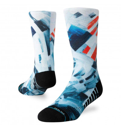 STANCE higher places crew calze compressive fitness e crossfit