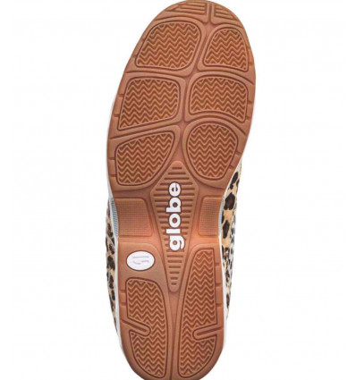 GLOBE ct-iv classic animal sneakers donna