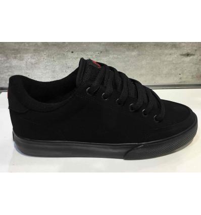 CIRCA LOPEZ 50 blk/blk sneaker unisex