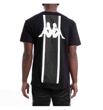 KAPPA authentic bzalaya t-shirt manica corta