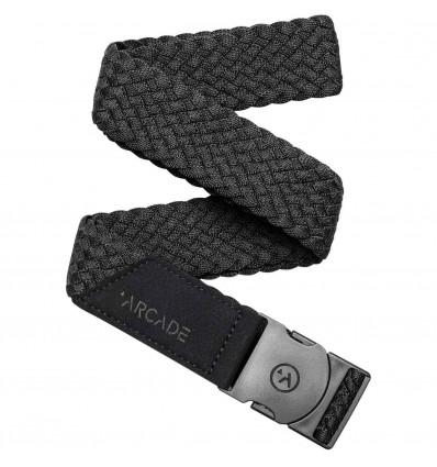 ARCADE belt vapor blk cintura unisex taglia unica