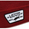 VANS milford beanie biking red berretto unisex one size
