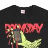 DOOMSDAY die scroller die t-shirt black