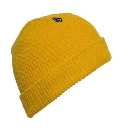 VOLCOM full stone berretto unisex giallo
