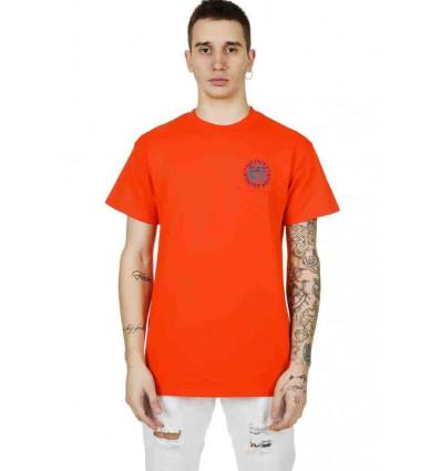 PROPAGANDA neurosis t-shirt arancione