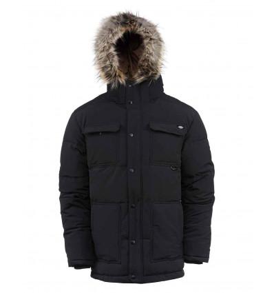 DICKIES manitou jacket black parka