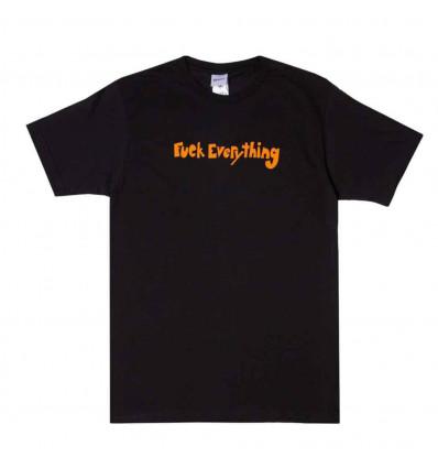 RIPNDIP fuck everithink tee t-shirt manica corta