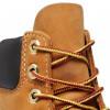 TIMBERLAND classic premium boot scarponcino da uomo giallo in pelle waterproof