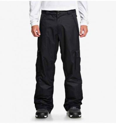 DC pantalone snow banshee pant black