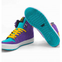 SUPRA X DOLLY NOIRE vaider cw sneaker unisex limited