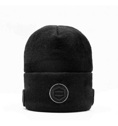 DOLLY NOIRE bluetooth black berretto