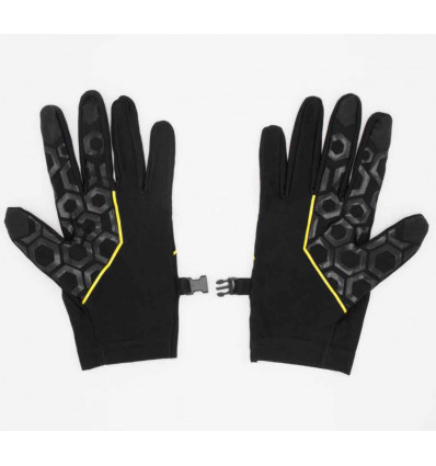 DOLKY NOIRE touch gloves L/XL