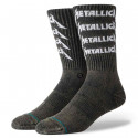STANCE metallica stack calze unisex