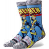 STANCE marvel Cyclops comic grey calze unisex