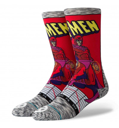 STANCE marvel magneto comic calze unisex