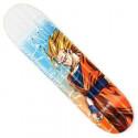 """PRIMITIVE x Dragonball Z deck 8,125"""" tavola skate grip omaggio"""
