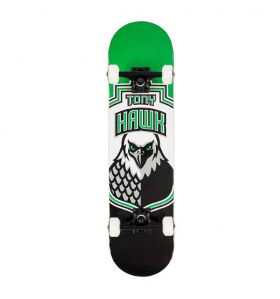 TONY HAWK ss540 complete homerun green skate assemblato (COPIA)