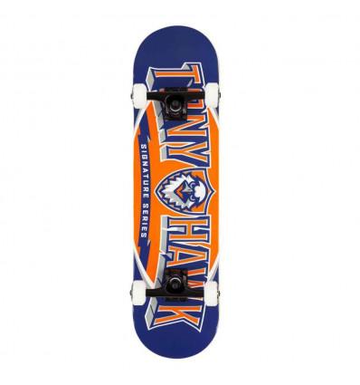 "TONY HAWK ss540 complete team skate assemblato 8"""