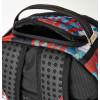 SPRAYGROUND deadpool painter backpack zaino limited edition