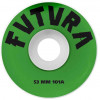 FUTURA colby rolls ruote skate set 53mm