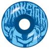 "DARKSTAR remains fp bllue 7.75"" skate assemblato"