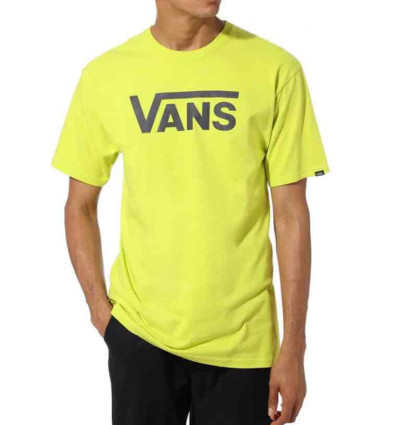 VANS sulphur spring-asphalt t-shirt uomo